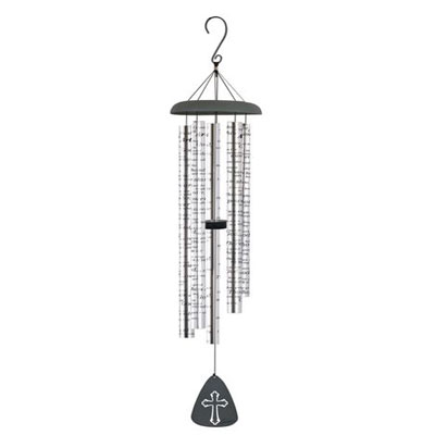 "44"" Signature Series Sonnet Wind Chime - How Great Thou Art"