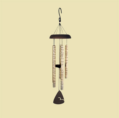 "30"" Wind Chimes - Mother"