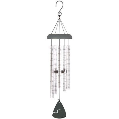 "30"" 'Always Near' Signature Series Sonnet Windchime"