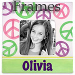 Personalized Children Photo Frames