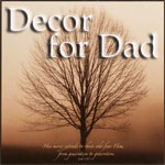 Home Decor and Wall Art for Father's Day Gifts