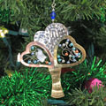Judica Tree of Life Ornament