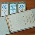Photo Binder Set - Proverbs 17:17