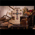 Psalm 23 Cross