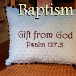Baptism Gift Ideas for Babies, Youth and Adults