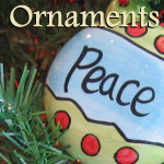 Christian Christmas Ornaments
