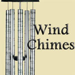 Memorial Chimes for Bereavement & Symapathy Gifts