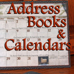 Address Books/Calendars