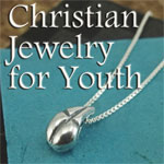 Christian Jewelry For Kids, Teens and Youth