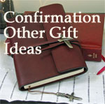 Confirmation Other Gift Ideas