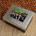 Lasting Memories Personalized Keepsake Box