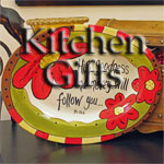 Christian Wedding Gifts for Kitchen