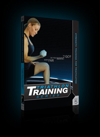 Strength Training for Triathletes LARGE