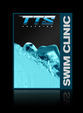 Swimming Clinic for Triathletes: Nautica Malibu Triathlon Special