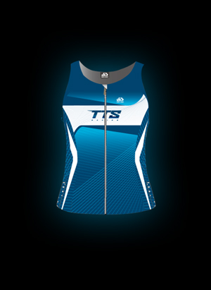 Women's Tri Top MAIN