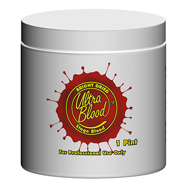Bright Dried UltraBlood™ Stage Blood MAIN