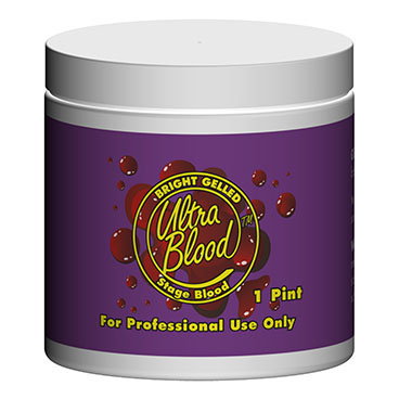 Bright Gelled UltraBlood™ Stage Blood MAIN