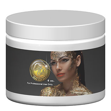 UltraGold™ Facial Gold Leaf Size MAIN
