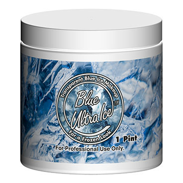 Blue UltraIce™ Frozen Look Stuff MAIN