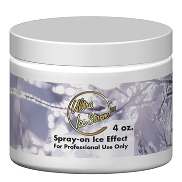 Ultra Ice Storm™ Spray-On Ice Effect MAIN
