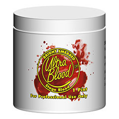 Bright Smeared UltraBlood™ Stage Blood THUMBNAIL