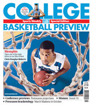2007 College Basketball Preview