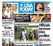 05/01/2006 Issue of USA TODAY