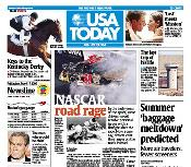 05/05/2006 Issue of USA TODAY
