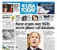 05/12/2006 Issue of USA TODAY