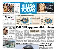 05/15/2006 Issue of USA TODAY
