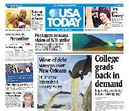 05/17/2006 Issue of USA TODAY