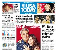 05/23/2006 Issue of USA TODAY