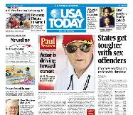 05/24/2006 Issue of USA TODAY
