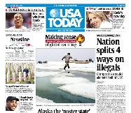05/30/2006 Issue of USA TODAY