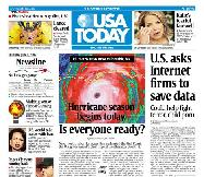 06/01/2006 Issue of USA TODAY