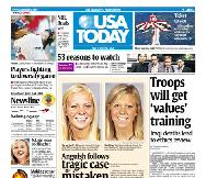 06/02/2006 Issue of USA TODAY
