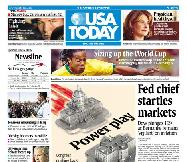06/06/2006 Issue of USA TODAY
