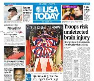 06/07/2006 Issue of USA TODAY