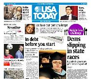06/12/2006 Issue of USA TODAY