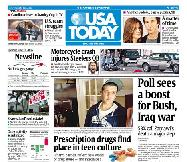 06/13/2006 Issue of USA TODAY