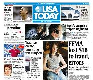 06/14/2006 Issue of USA TODAY