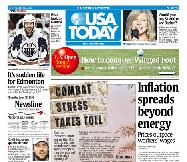 06/15/2006 Issue of USA TODAY