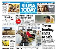 06/19/2006 Issue of USA TODAY