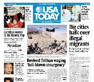 06/20/2006 Issue of USA TODAY