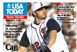 06/21/2006 Issue of Sports Weekly