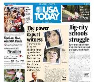 06/21/2006 Issue of USA TODAY