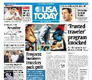 06/22/2006 Issue of USA TODAY