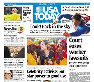 06/23/2006 Issue of USA TODAY