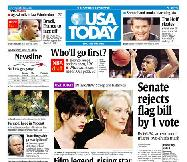 06/28/2006 Issue of USA TODAY