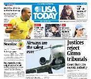 06/30/2006 Issue of USA TODAY